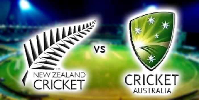 Australia vs New Zealand Live