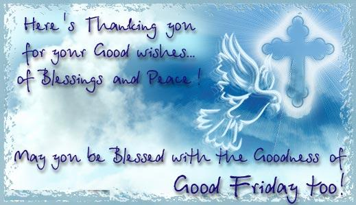 Happy Good Friday 2016 Facebook Messages Whatsapp Status SMS ...