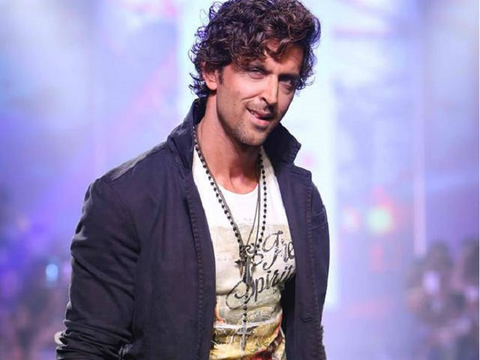 Hrithik Roshan Wants To Work In A James Bond Film In Hindi