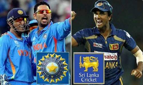 India vs Sri Lanka T20 Live Streaming