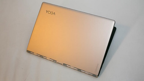 Lenovo Yoga 900 and Lenovo Yoga Tab 3 Reviews