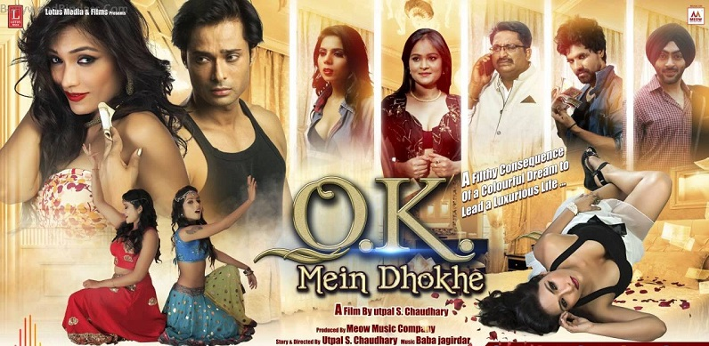 Ok Mein Dhokhe Hindi Movie Review