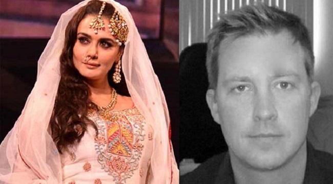Preity Zinta Marries Gene Goodenough