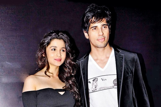 Alia Bhatt To Romance With Sidharth Malhotra in Aashiqui 3