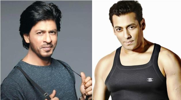 Shah Rukh Khan surprise to Salman Khan's 'Sultan' sets