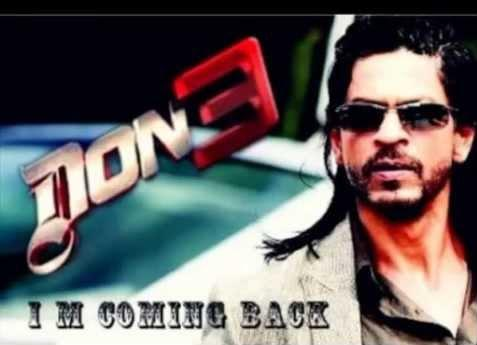 Don 3 poster