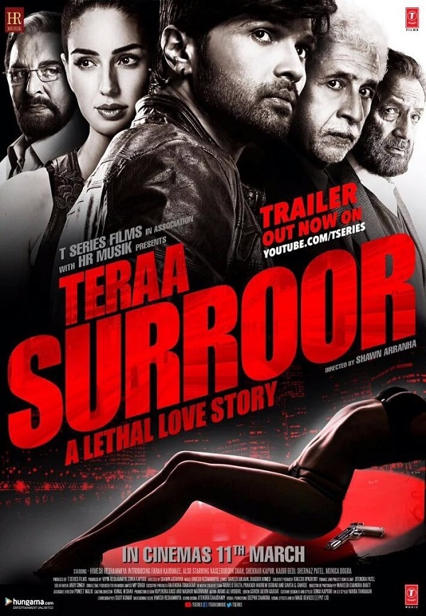 Teraa Surroor Hindi Movie Review