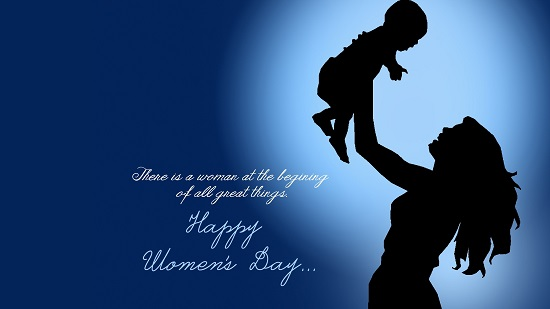 Happy Women's Day 2016