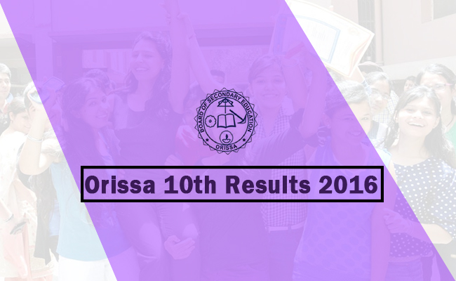 BSE-Orissa-10th-Results-2016