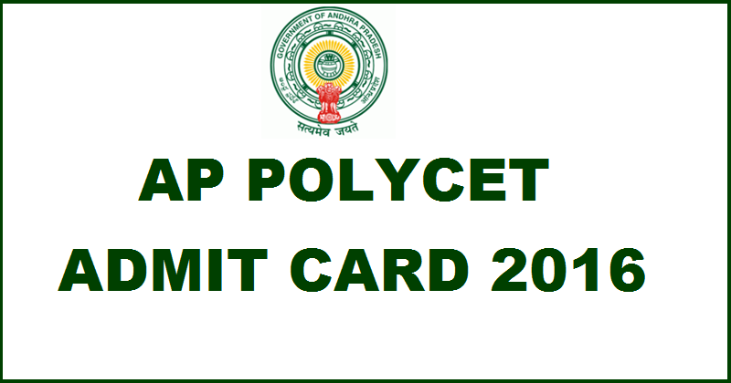 ap-polycet-admit-card-2016