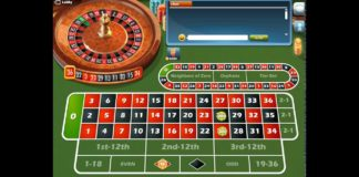 Online roulette spelen free
