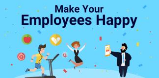 Making your employee happy!