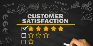 Increasing customer satisfaction!!