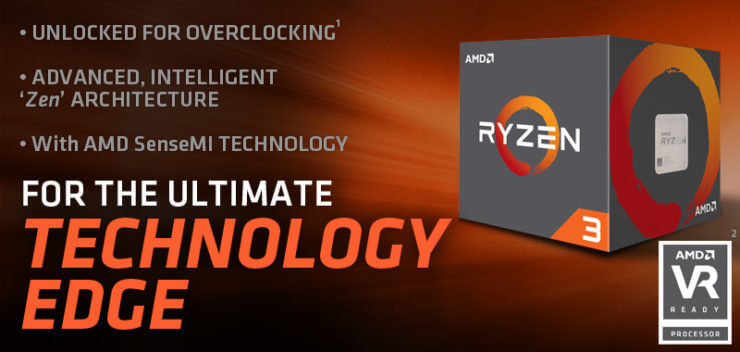 ryzen 3 technology
