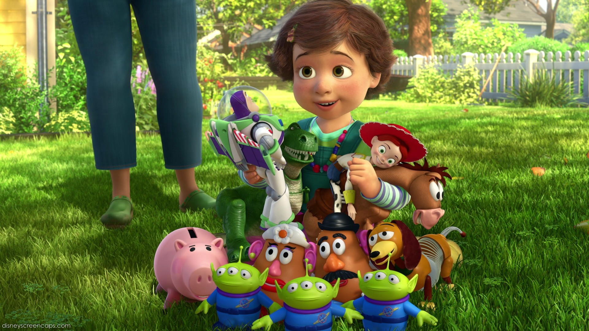 Toy Story 4 Cast : Toy story release date cast trailer characters and plot