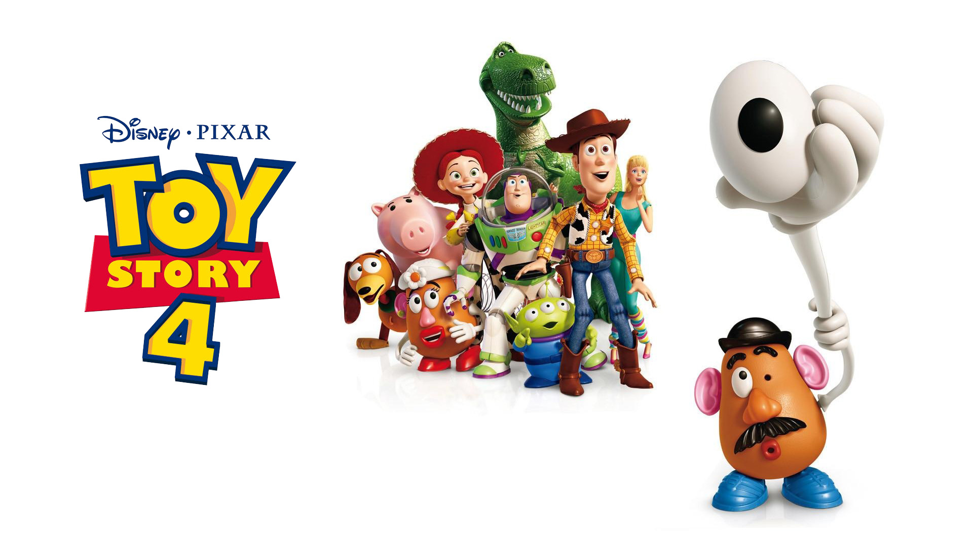 Toy Story 4- Release Date Cast Trailer Characters And Plot
