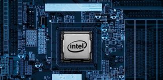 Intel Ice lake release