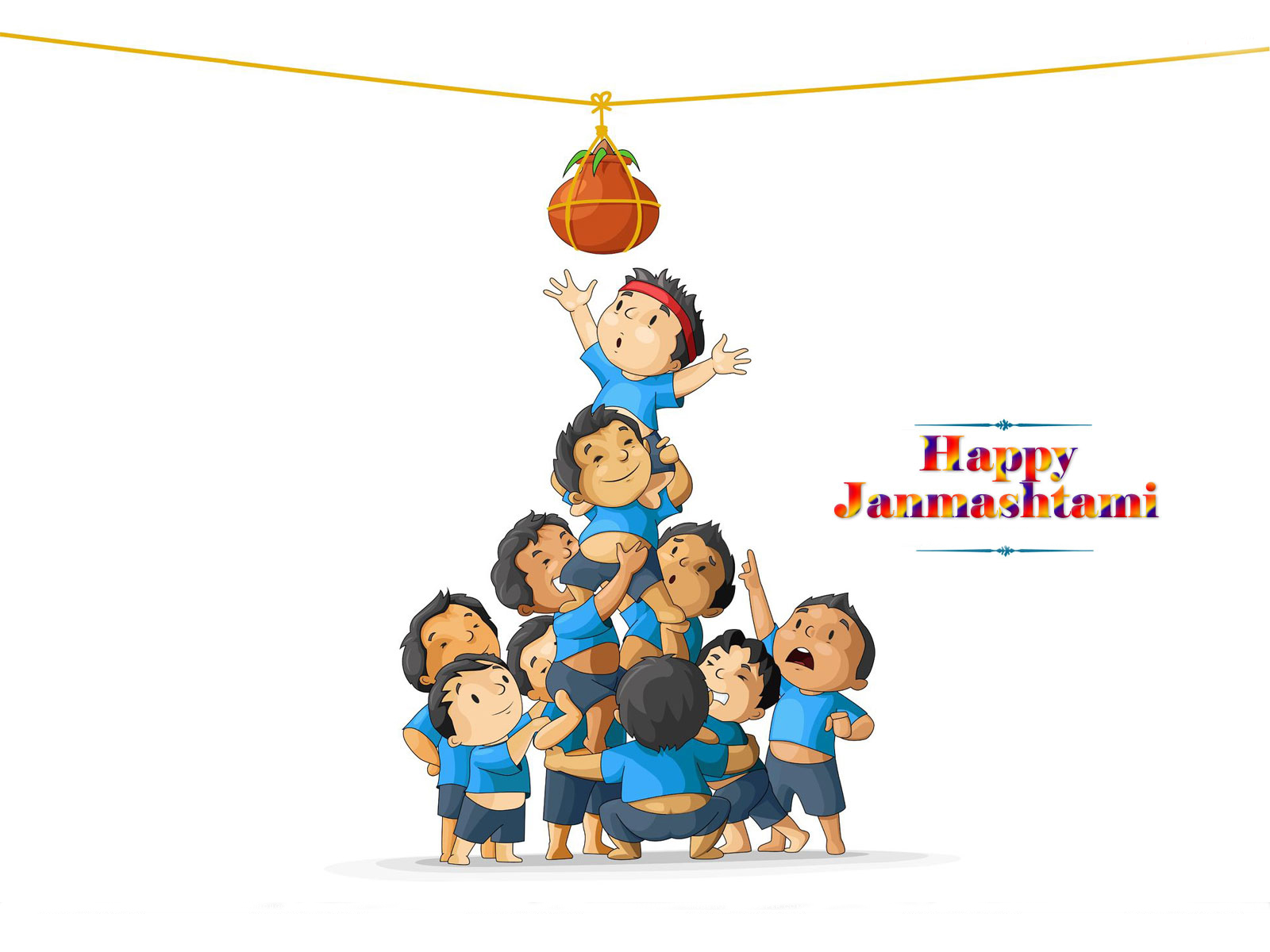 Happy Janmashtami! Here is how Bollywood celebs are celebrating Lord Krishna's birthday