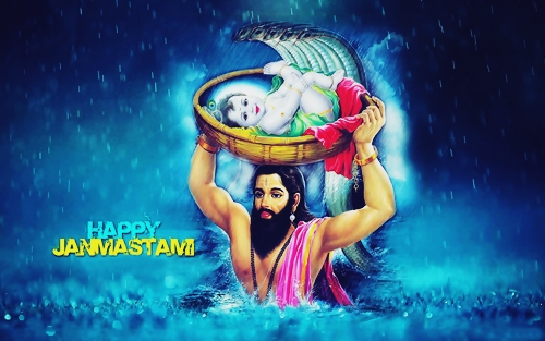 Happy Janmashtami! Here is how Bollywood celebs are celebrating Lord Krishna's birthday