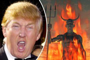Donald Trump 666
