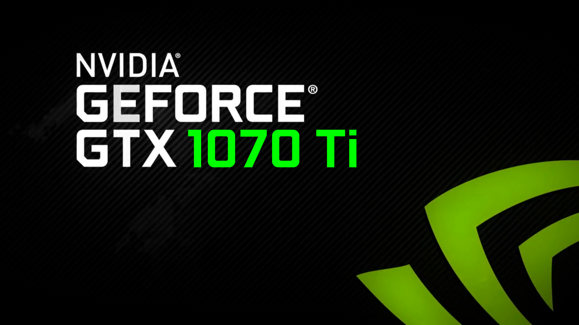 GeForce GTX 1070 Ti - Price, Specifications, Benchmarks and Release