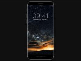 Iphone 9 look