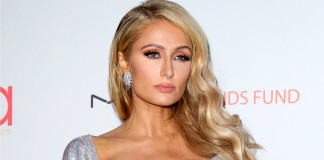 Paris Hilton accused for Scamming