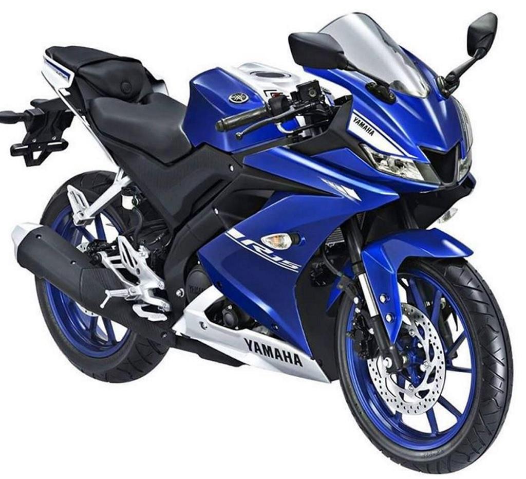 Yamaha YZF- R15 V3.0