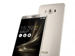 Asus ZenFone 3 Ultra VS ZEBFONE 3