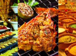 Delhi Food Festival