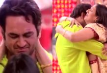 Big Boss 11 December 8 - Vikas Mother Intor