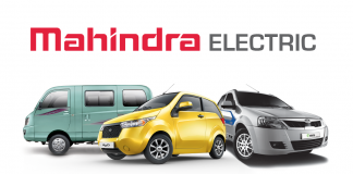 Mahindra Electric Cars