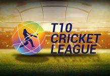 T10 cricket