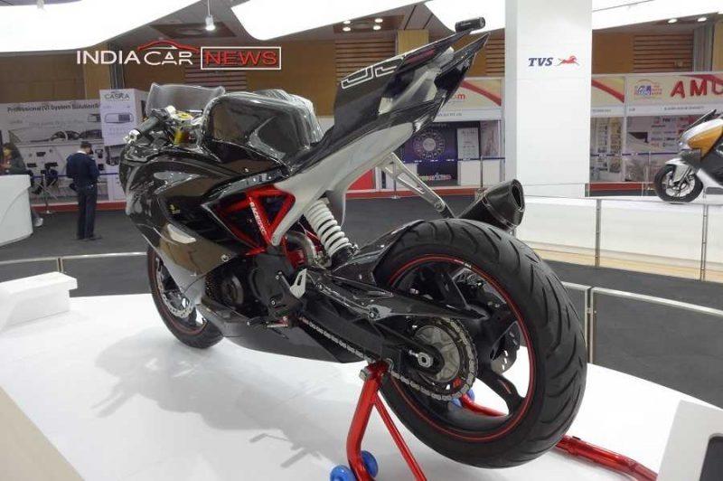 Apache RR310