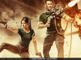 Tiger Zinda Hai Cast, Release Date