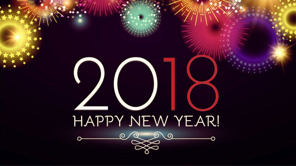 happy new year 2018 images pictures wallpaper whatsapp dp