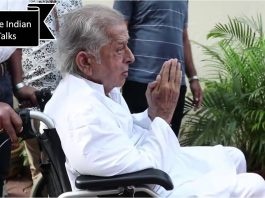 Shashi Kapoor Funeral Today