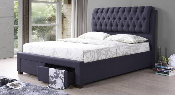 Amazing double beds design at urban ladder