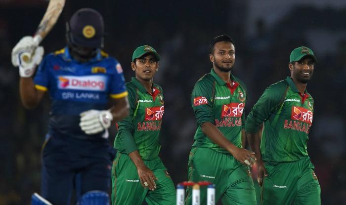 bagladesh vs srilanka