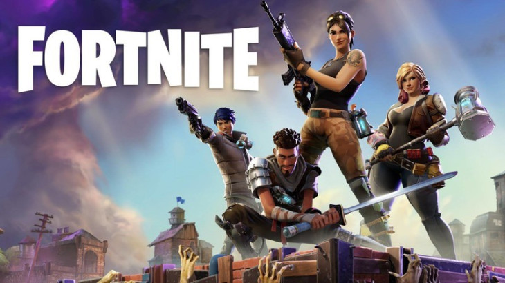 Fortnite now has cross-play support between Xbox One, PC and Mobile