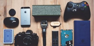Top Tech Gadgets you can't Leave Home without