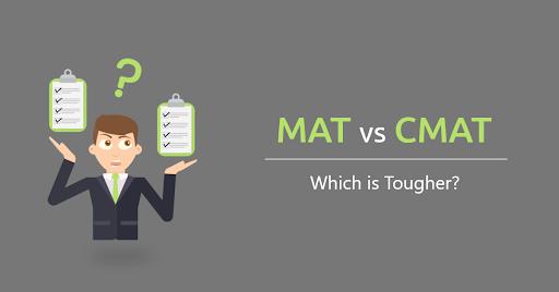 MAT vs CMAT