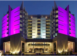 hotels in banaglore