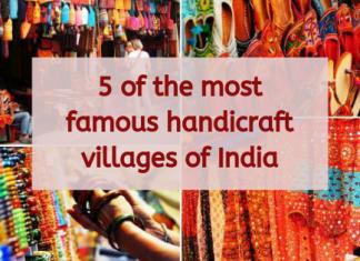 indian handicraft villages (1)