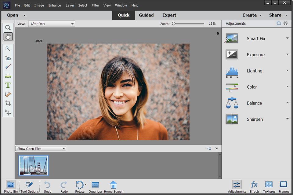 Photoshop Elements Trial