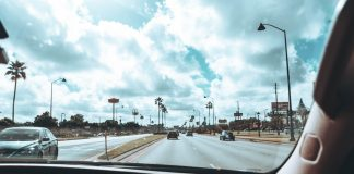florida trip cars