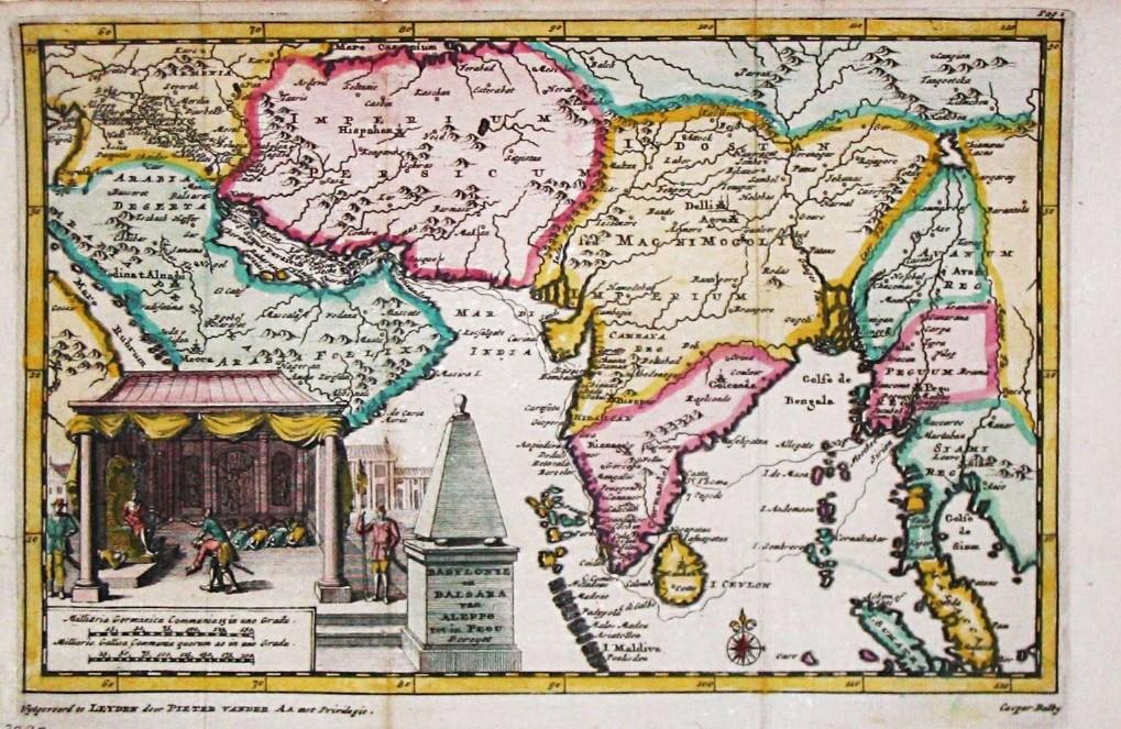 indian ocean journey