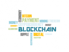 blockchain- cryptocurrency
