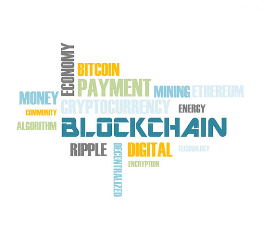 blockchain- cryptocurrency