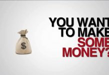 How to Make Money Without Leaving Your House